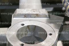 Изготовление штока цилиндра опрокидывающего механизма CAT